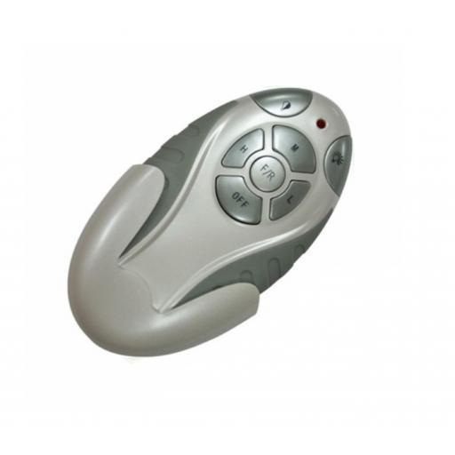 Remote System for Viper Plus