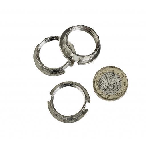Shade Retaining Rings
