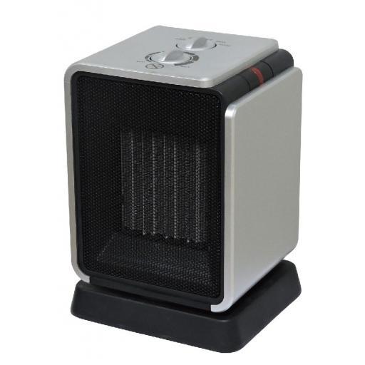 Cubix Ceramic Fan Heater