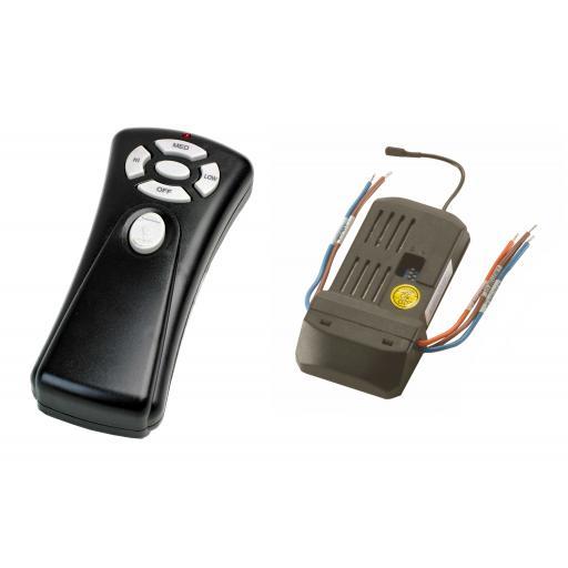 Remote System for Viper